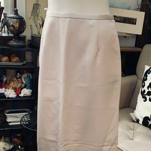 Kay Unger New York Maxi Skirt Fully Lined Sz 10